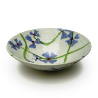 Bowl 29cm d. - Scattered Flowers