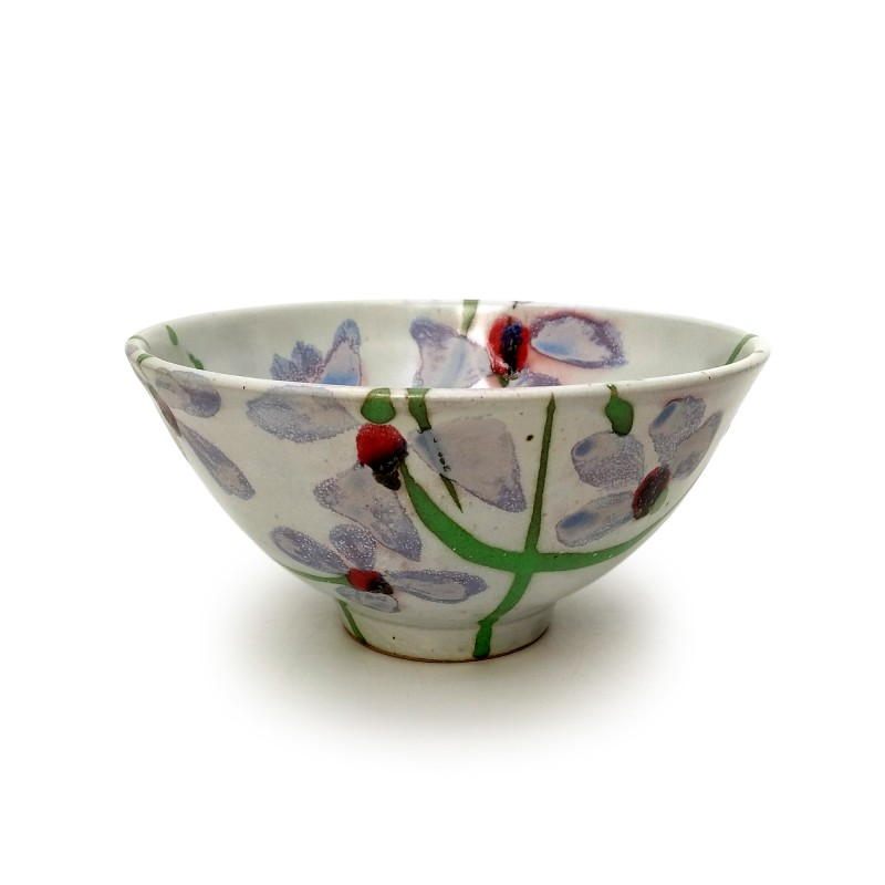 Bowl 19cm d. - Scattered Flowers