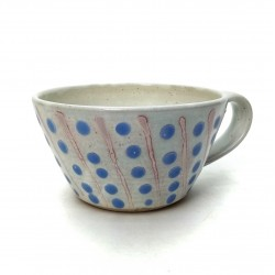 """Cup - 5"""" Dotty"""